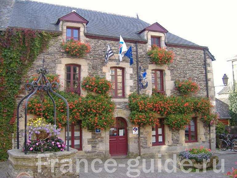 Продажа недвижимости во франции коттеджи в паттайе аренда